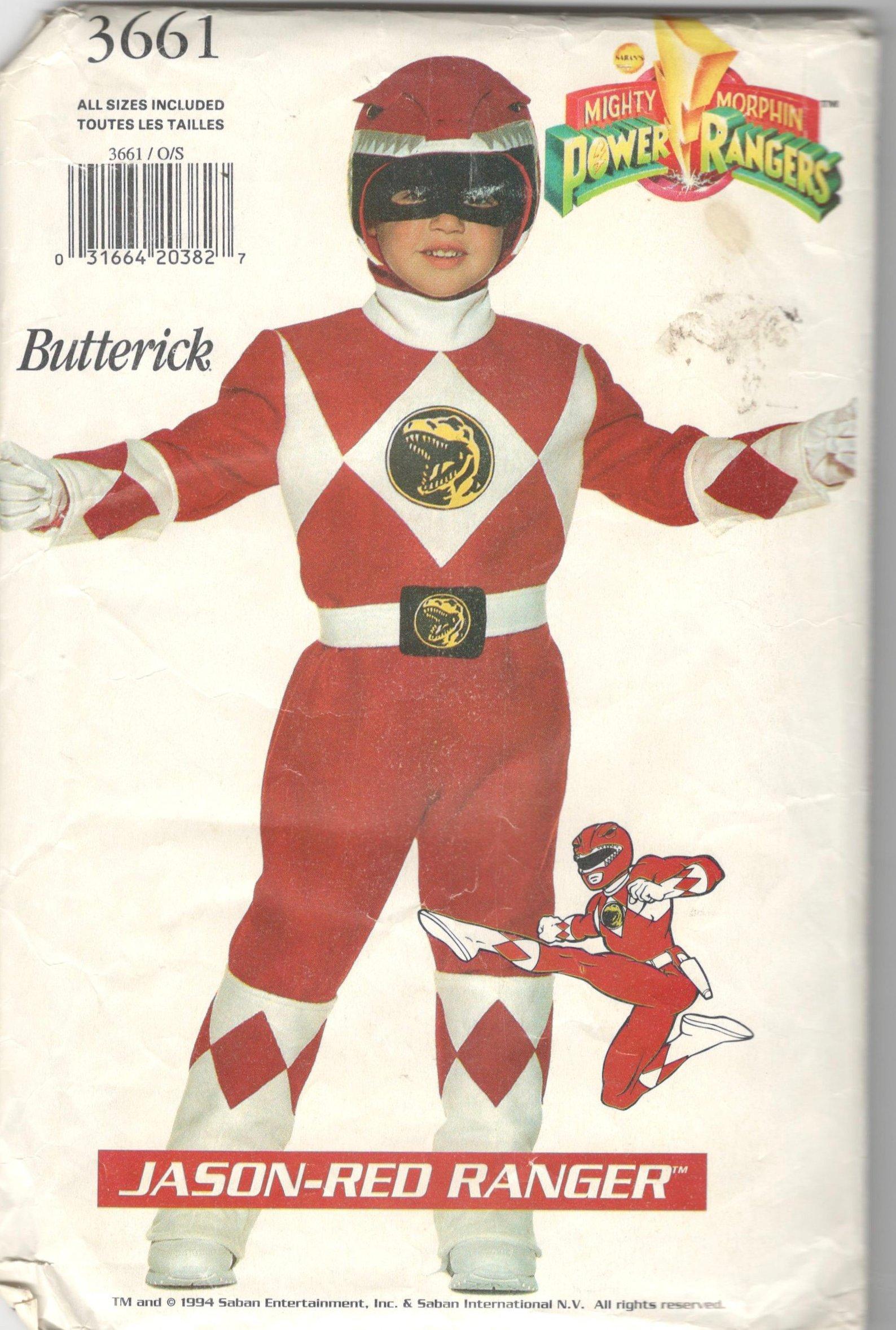 Butterick 3661 C