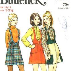 Butterick 5841