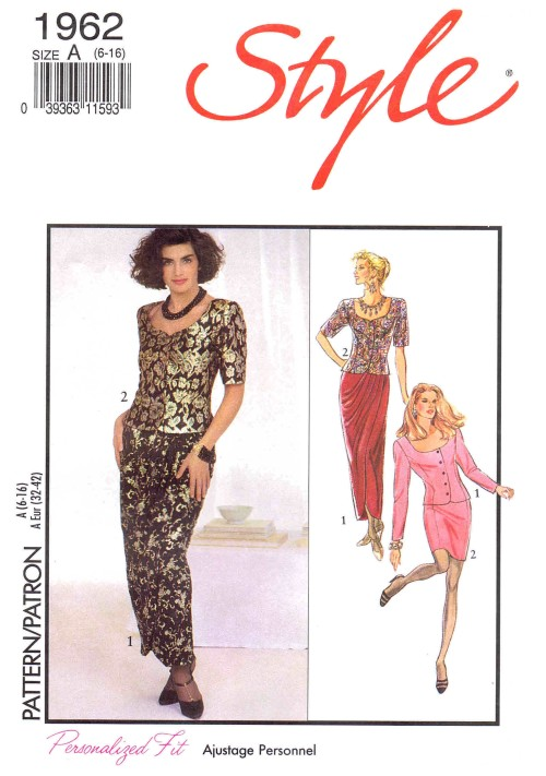 Style 1962
