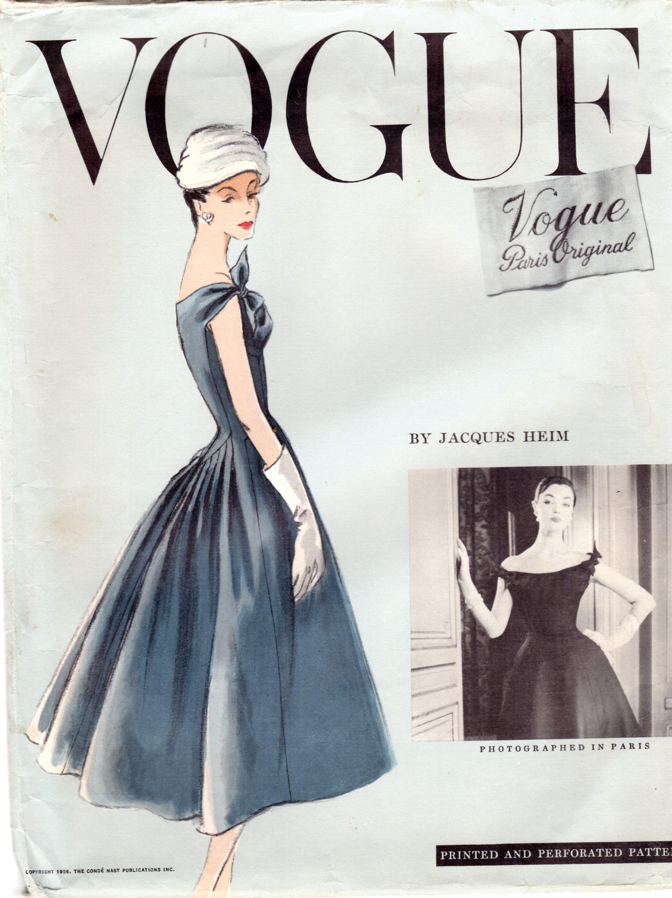 Vogue 1337 A