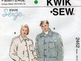 Kwik Sew 2462