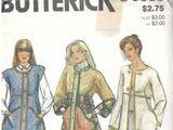 Butterick 3385 A