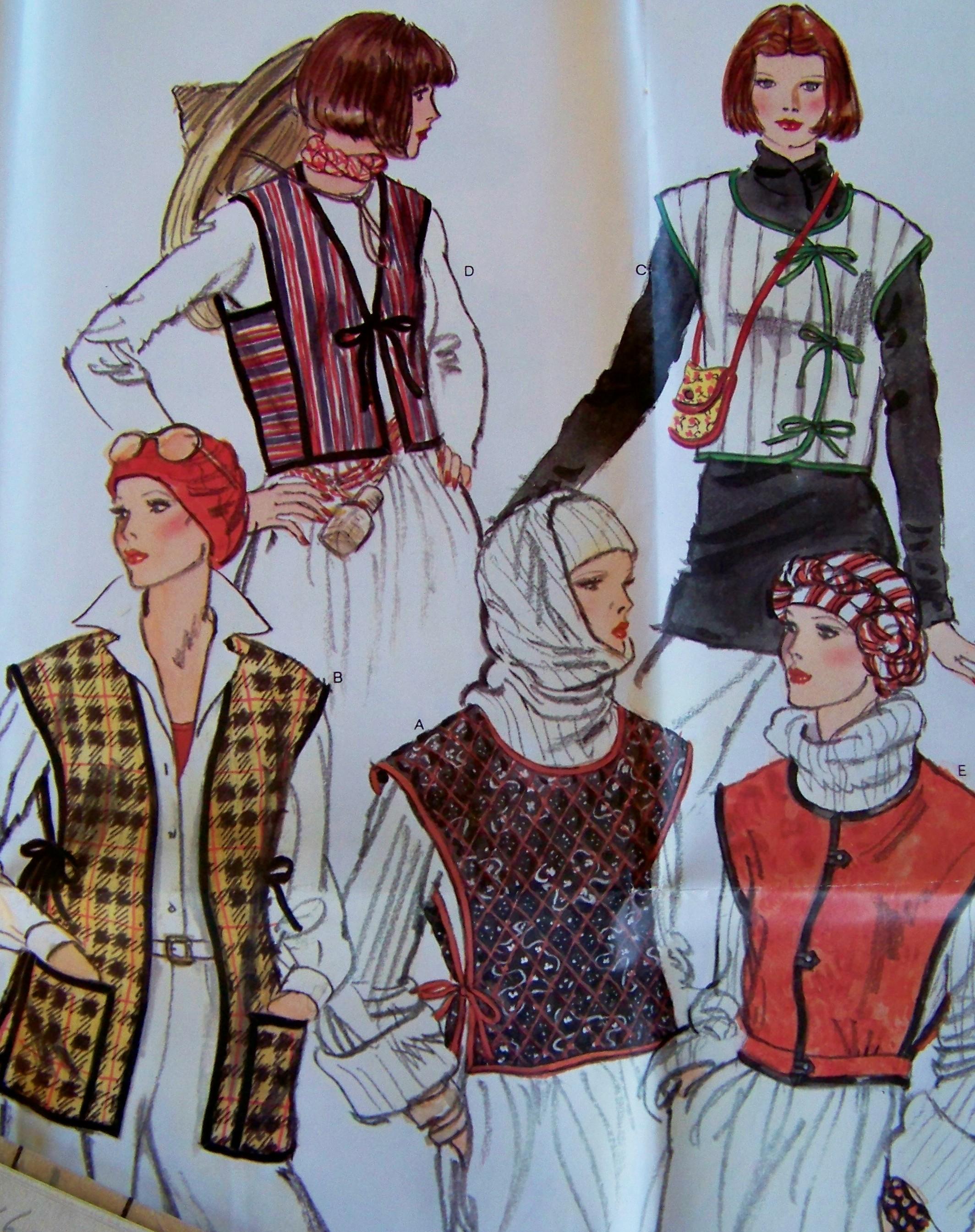 Vogue 9561