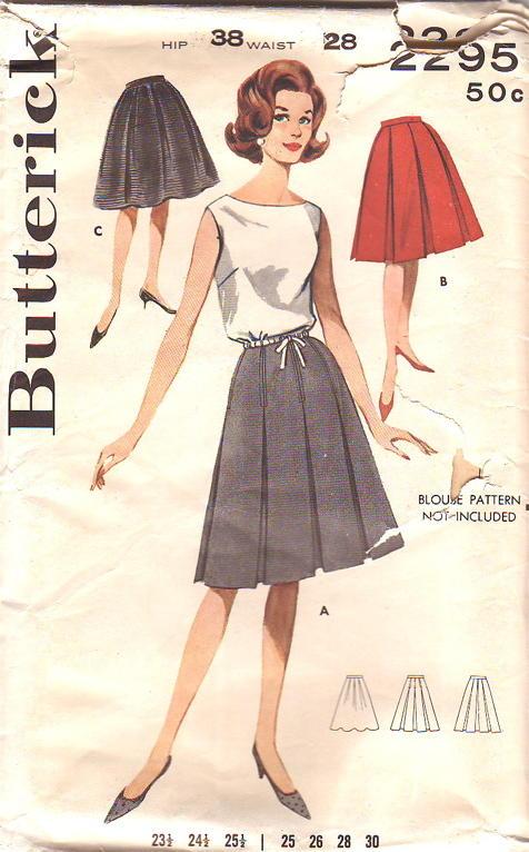 Butterick 2295