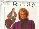 Simplicity 7089 B