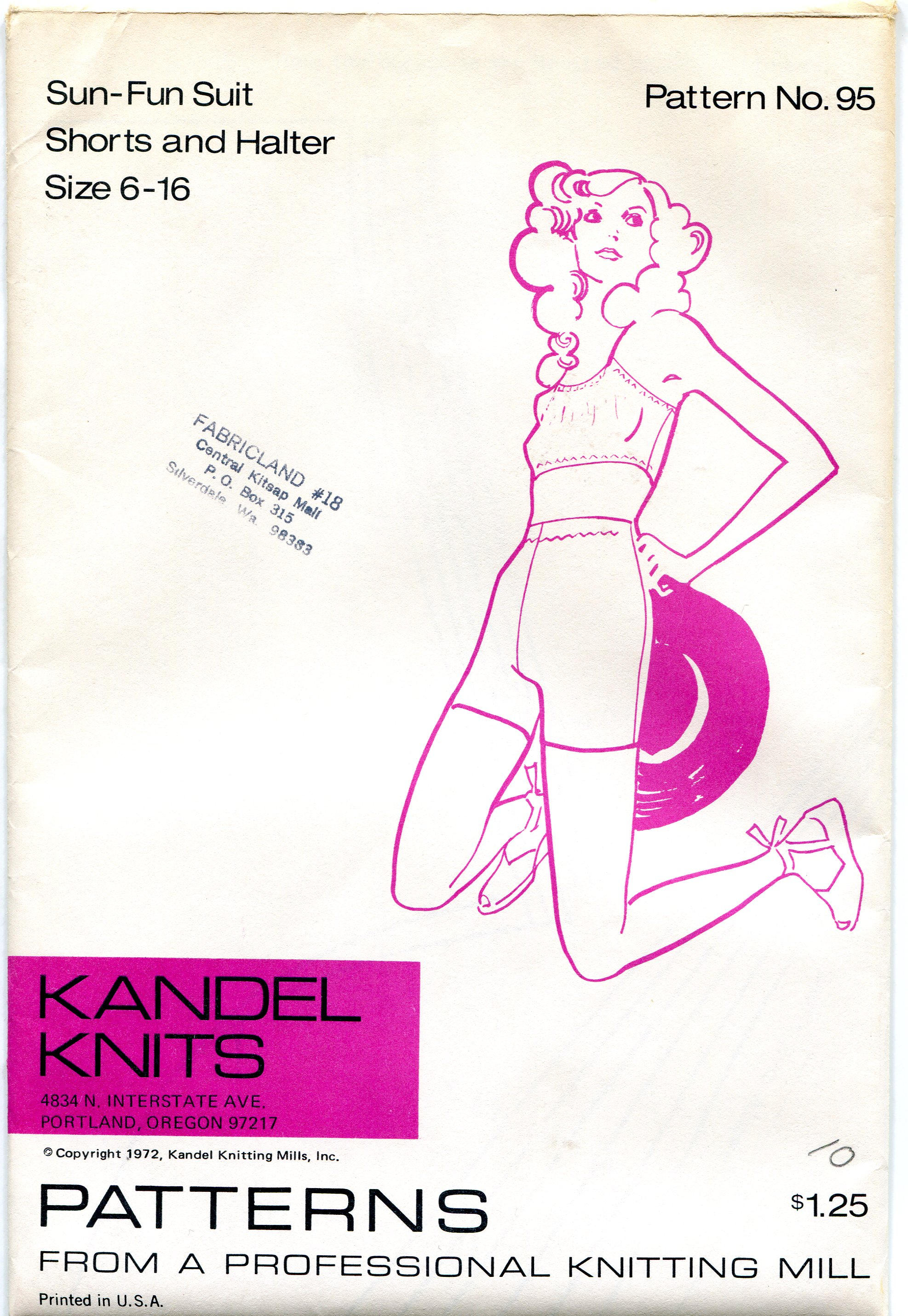 Kandel Knits 95
