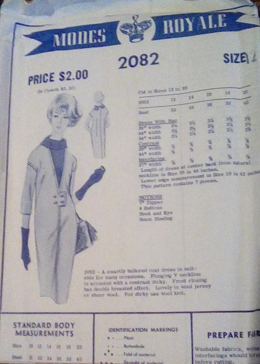 Modes Royale 2082