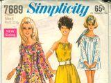 Simplicity 7689
