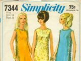 Simplicity 7344