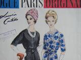 Vogue 1020 A
