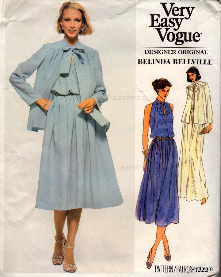 Vogue 1929 A