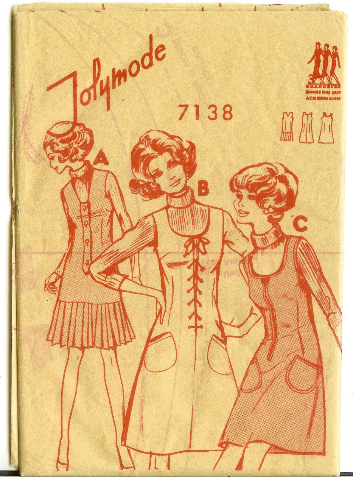 Jolymode 7138