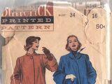 Butterick 6288