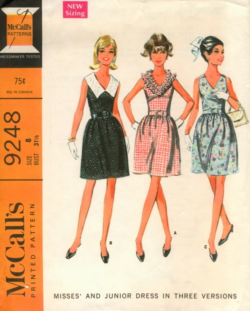 McCall's 9248