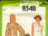 Simplicity 8348