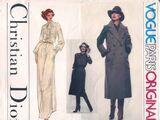Vogue 1734 A