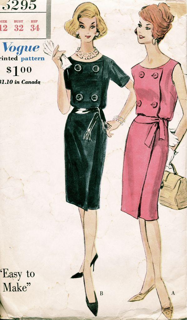 Vogue 5295 A