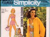 Simplicity 6969