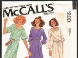 McCall's 6401
