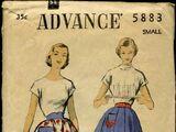 Advance 5883