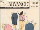 Advance 8341