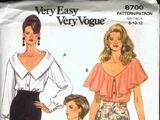 Vogue 8700