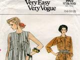 Vogue 9902