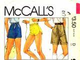 McCall's 9021 A