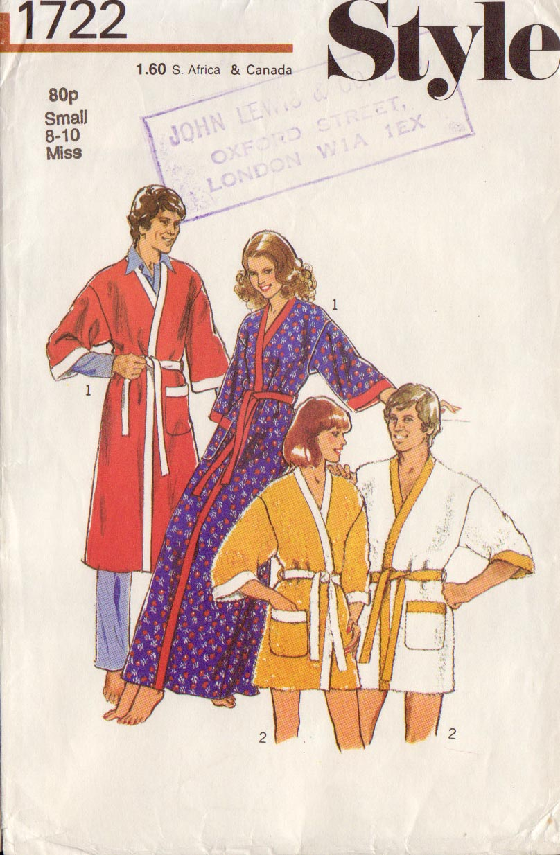 Style 1722