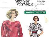 Vogue 7740 C