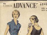 Advance 6846