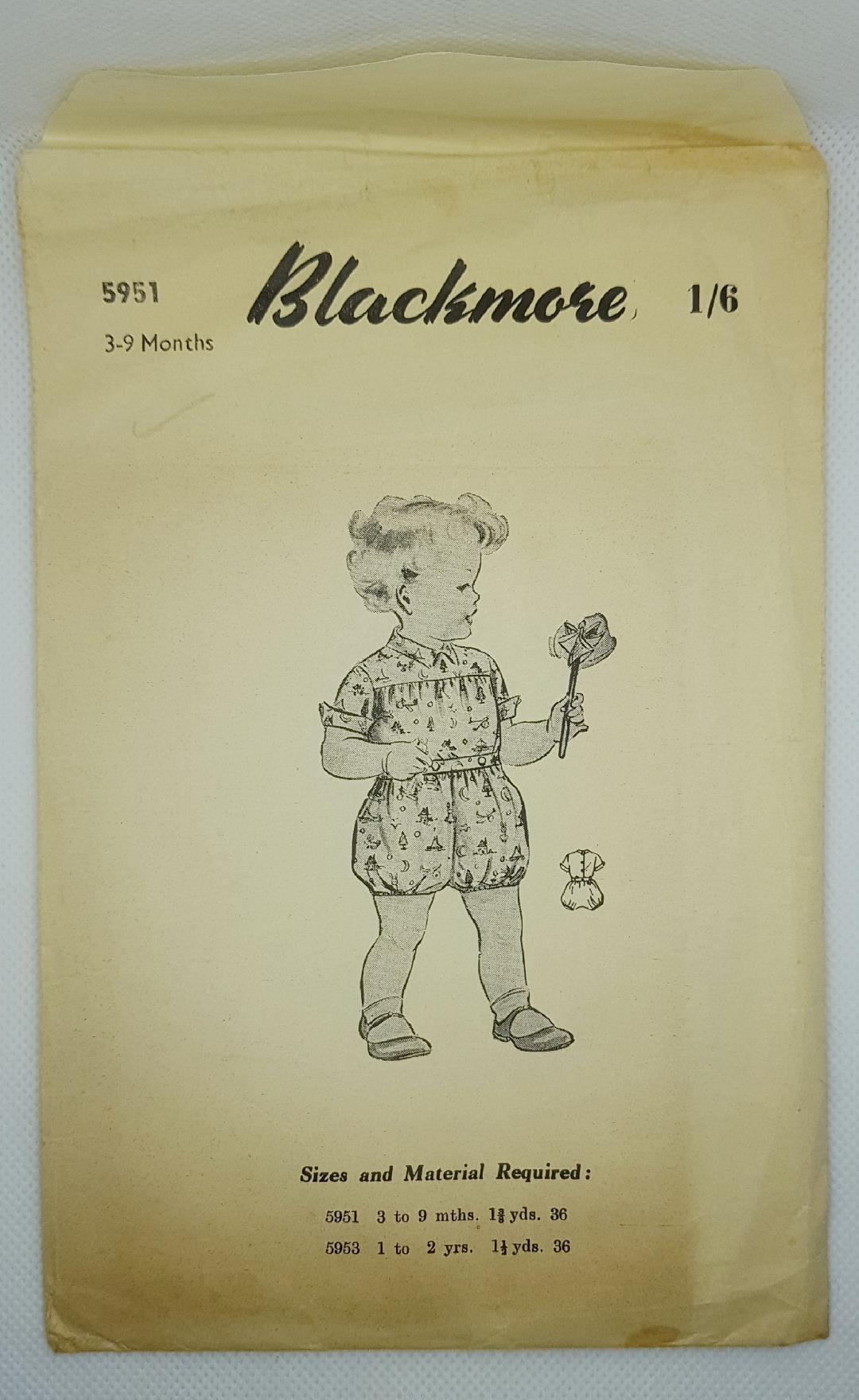 Blackmore 5951