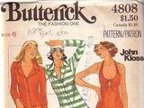 Butterick 4808