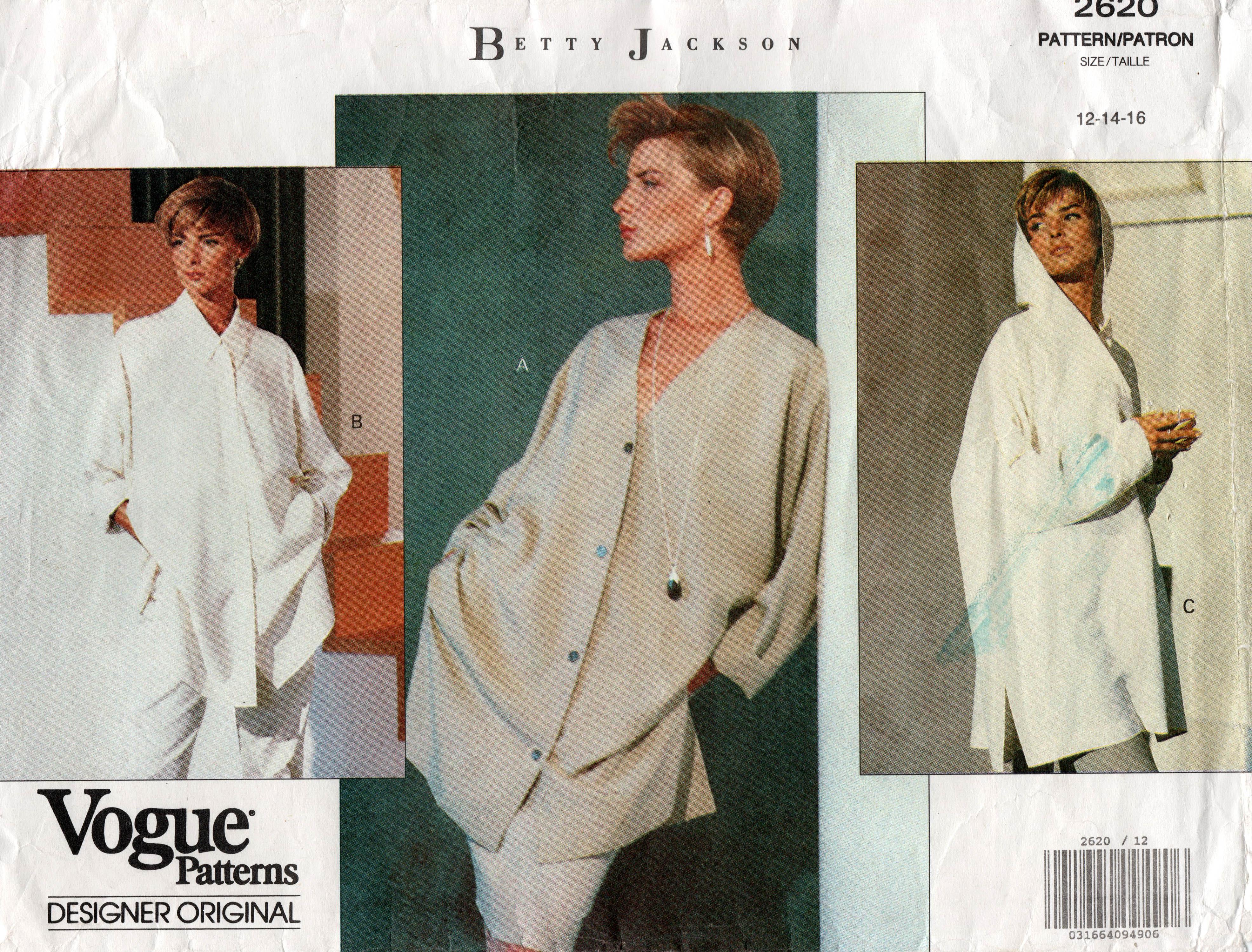 Vogue 2620 B