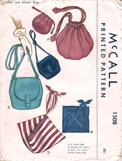 McCall 1508
