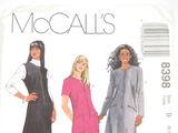 McCall's 8398 B