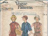 Vogue 9464 A
