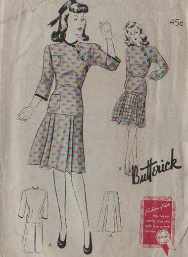 Butterick 1631