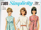 Simplicity 7389 B