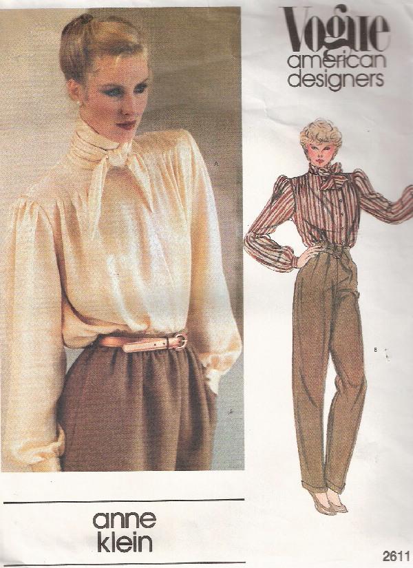 Vogue 2611 A