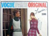 Vogue 2386 A