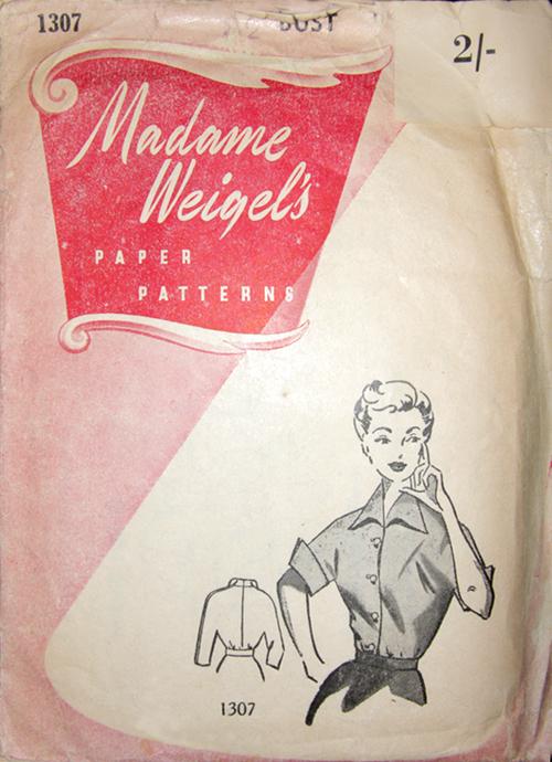 Madame Weigel's 1307
