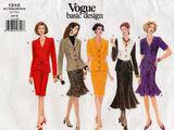 Vogue 1310 B