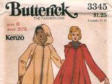 Butterick 3345