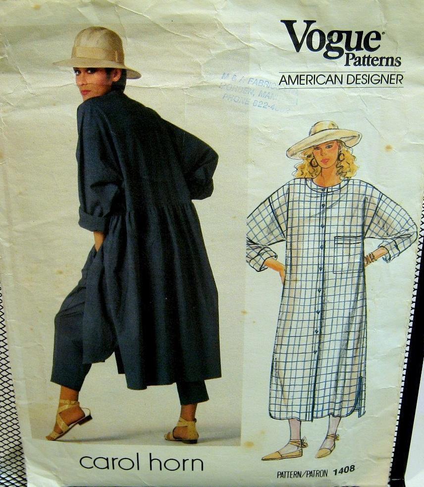 Vogue 1408 B