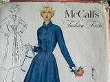 McCall's 9292