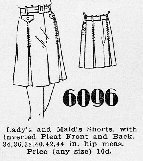 Madame Weigel's 6096