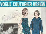 Vogue 1257 C