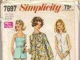 Simplicity 7697