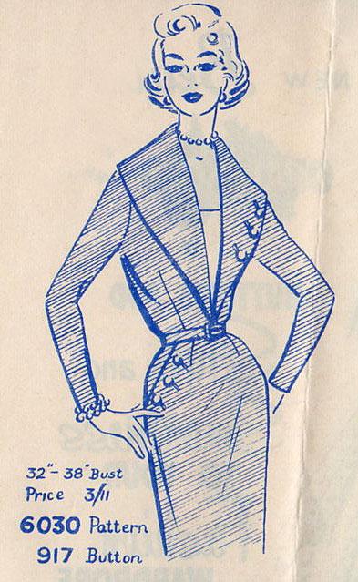 Fashion 6030
